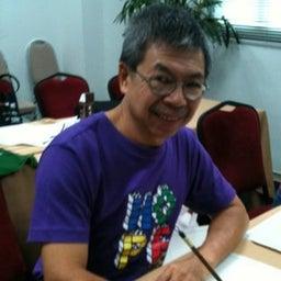 Tony Huan