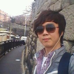 SangJin Kwon