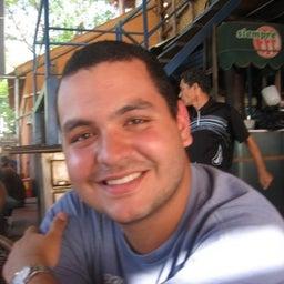 Elio Augusto Araujo Olivo