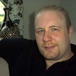 Matthew Tucker