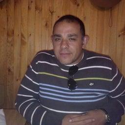 Rodolfo Contreras