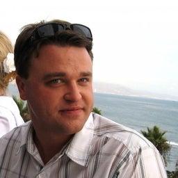 Ian Marquis