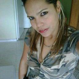 Alexandra Zarraga