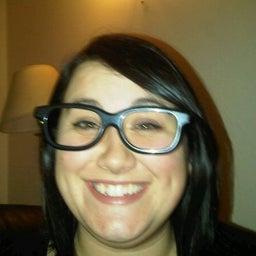 Hayley Barlow