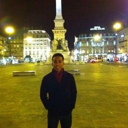 Alex Aguinaldo