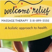 Welcome Relief Massage Therapy