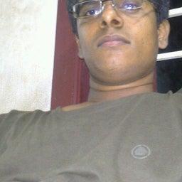 Shashidharan Ranganathan