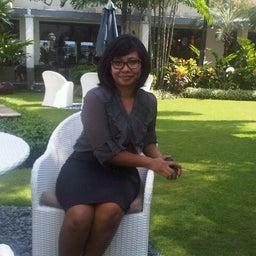 Dewi Arita Vicalia