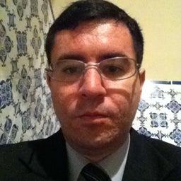 Rodrigo Romao