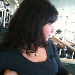 Angie Frangias