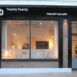 2020 Art Gallery