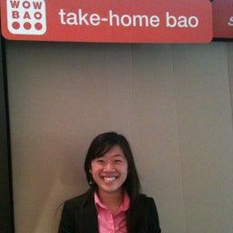 Diane Bao