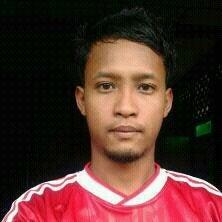 Mohd Arisa Judin