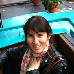 Gabriela Reyes