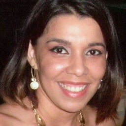 Viviane Falcao