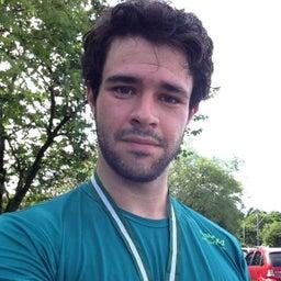 Diego Ronan