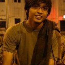 Rury Chandra