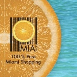 Shop MIA Int'l Airport