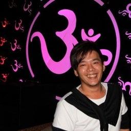 Charlie Phang