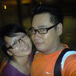 Leonard Pang