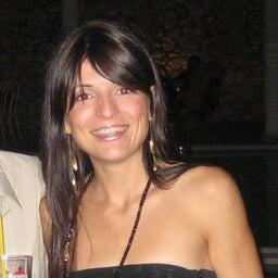 Anna Pizzolato