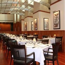 Shula's Steak House Hyatt Regency Houston