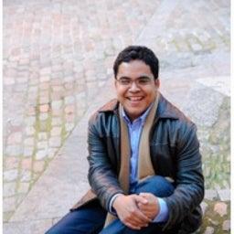 Dilmer Alvarado