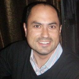 Jorge Yepiz