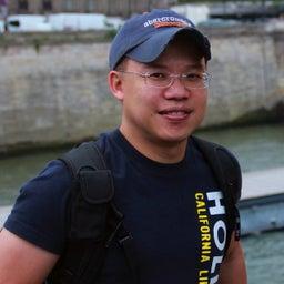 Maximilian Chong iFartPhone 4S