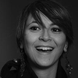 Amel Bouakaz