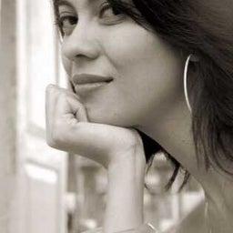 Natalia Rumagit