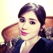 Paolah Saavedra