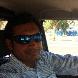 Nelson Mercado