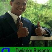 Dwiarko Susanto