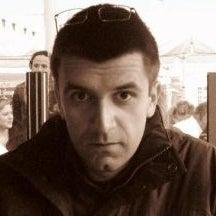 Petar Perunovic