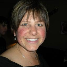Andrea Myrvold
