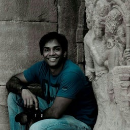 Thyagaraj Annaswamy