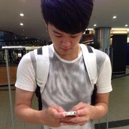 Liang John