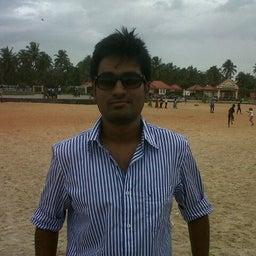 Jayanth Reddy