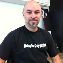 Marco Bogarin