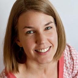 Jenn Van Wyk
