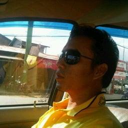 Mohd Agustiar
