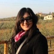 Nandini Jairam