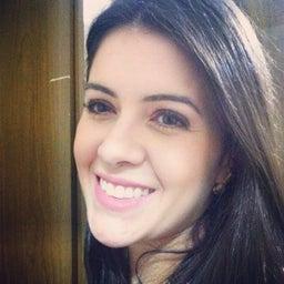 Patrícia Arantes