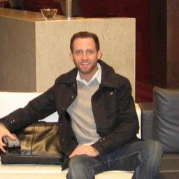 Nick Cohen