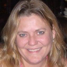 Kimberle Tracy