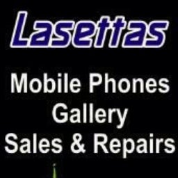 Lasettas Mobile Phones Gallery by Marios