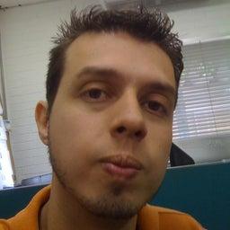 Fabio Vieira Campos