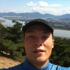 Beomwoo Lee