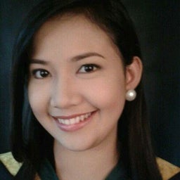 Rhea Ann Cordero